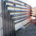 Arrow Energy RO container feed lines