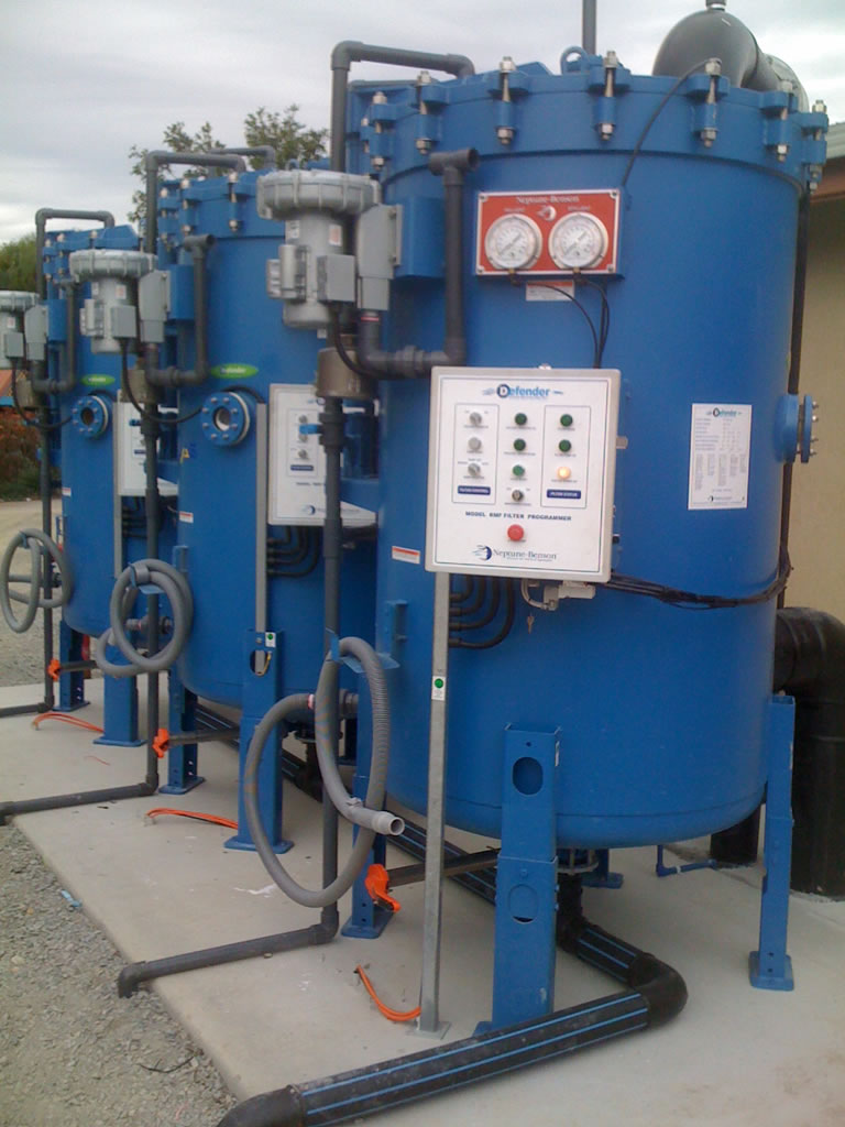 Jagpoly Poly Pipe Welding Specialists Filtration