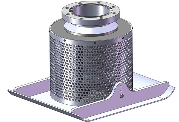 Jagpoly strainers